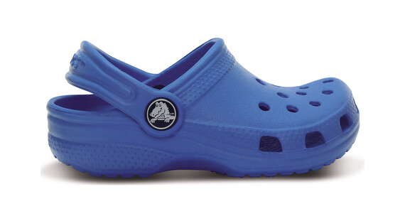 Crocs Classic Clogs Kids ocean